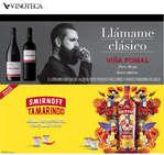 Ofertas de Vinoteca, Productos
