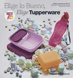Ofertas de Tupperware, Elige lo bueno