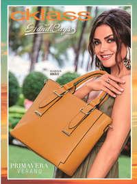 Handbags cklass