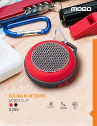 MOBO - Catálogo diciembre 2017