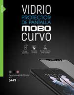 Ofertas de Mobo, MOBO - Catálogo diciembre 2017