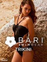 Ofertas de Bari, Trikini