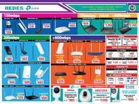 Catálogo Tecnología