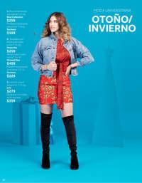 Catálogo Colección - Otoño Invierno 2019
