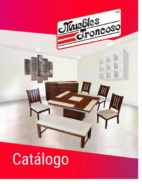 Muebles de comedor en Ecatepec de Morelos - Catálogos ...