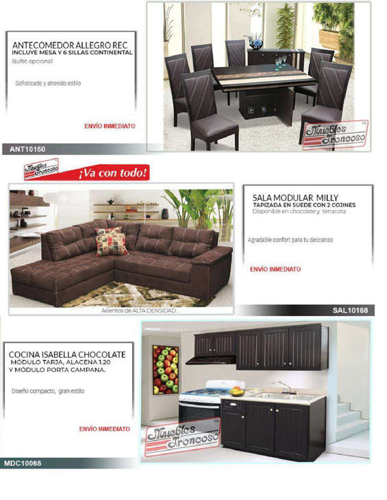 Muebles de cocina en Iztapalapa - Catálogos, ofertas y tiendas donde ...