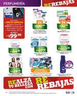 Ofertas de Bodega Comercial Mexicana, Rebajas: 12-18 enero