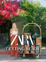 Ofertas de ZARA, Getting Ready