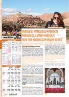 Ofertas de Europamundo, península ibérica 2019