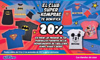 El Club Súper Kompras