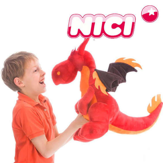 Ofertas de NICI, Dragones