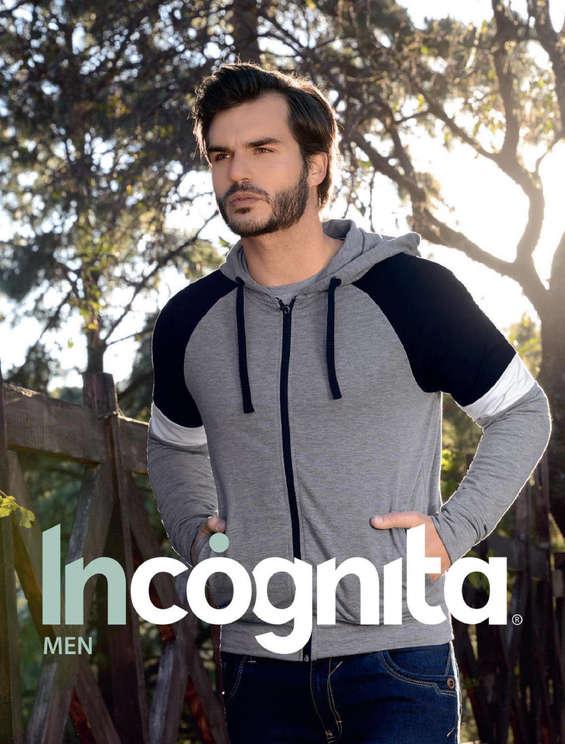 Ofertas de Incógnita, Catálogo Incógnita Ropa Otoño Invierno 2019