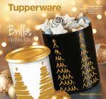 Ofertas de Tupperware, Brillos de Navidad