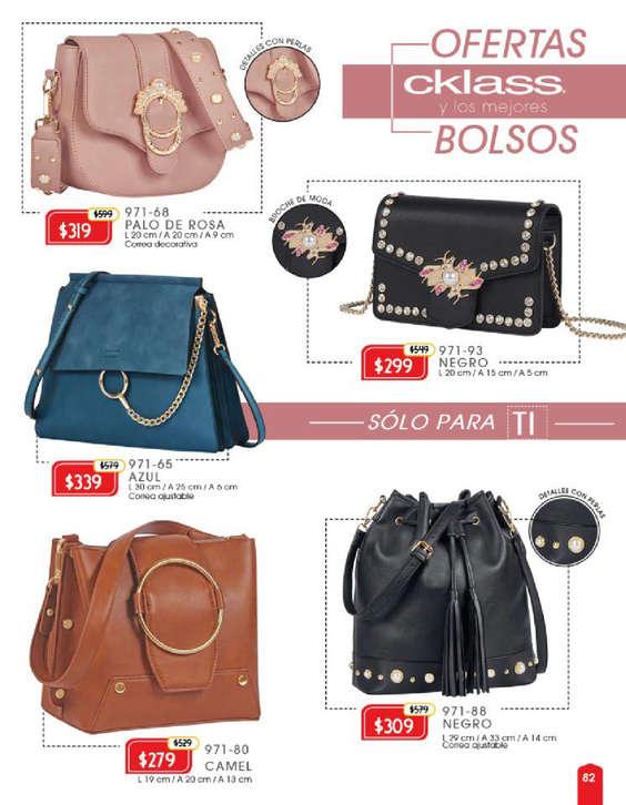 651c7bda1 Bolsas en Esperanza - Catálogos, ofertas y tiendas donde comprar ...