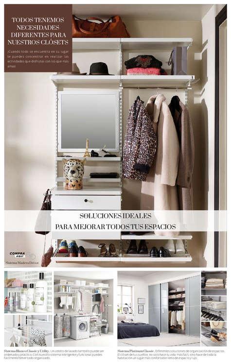 Ofertas de The Home Store, ELFA creating space