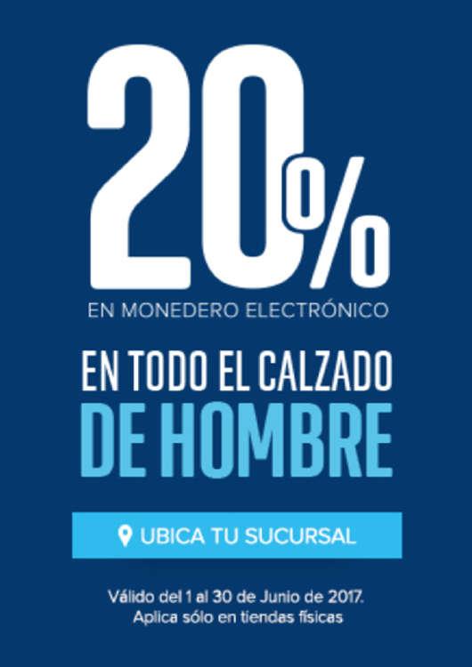 Ofertas de Innovasport, 20%