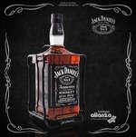 Ofertas de Bodegas Alianza, Jack Daniels
