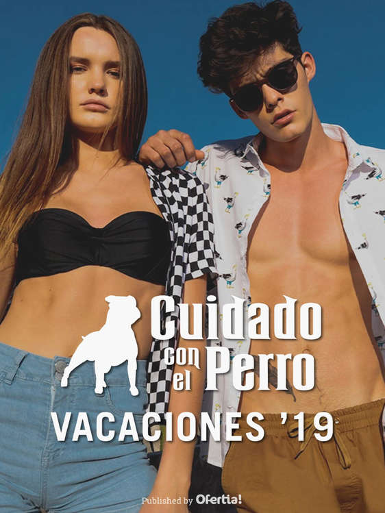 5128bf8e304 Trajes de baño en Ciudad de México - Catálogos