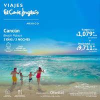 Cancún Beach Palace