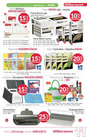 Folleto Junio Office Depot