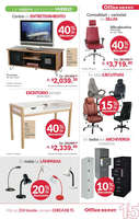 Ofertas de Office Depot, Folleto Junio Office Depot
