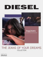 Ofertas de Diesel, Jeans of your dreams Women