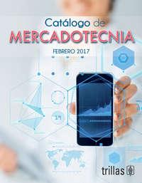 CATÁLOGO DE MERCADOTECNIA