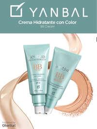 Crema Hidratante con Color
