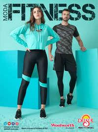 Moda Fitness NL