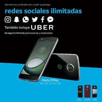 Redes sociales ilimitadas