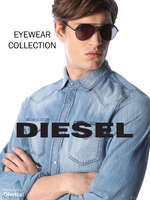 Ofertas de Diesel, Eyewear Collection Him