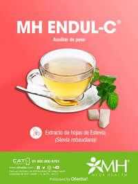 Auxiliar de Peso MH ENDUL-C