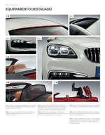 Ofertas de BMW, Serie 6 Gran Coupé, Coupé y Cabrio