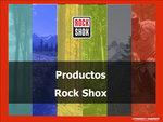 Ofertas de Benotto, Rock Shox