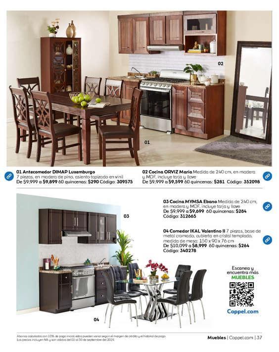 Muebles de cocina en Iztapalapa - Catálogos, ofertas y ...