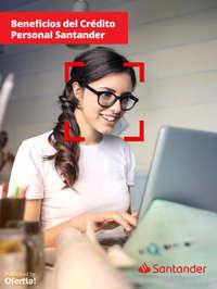 Beneficios del Crédito Personal Santander