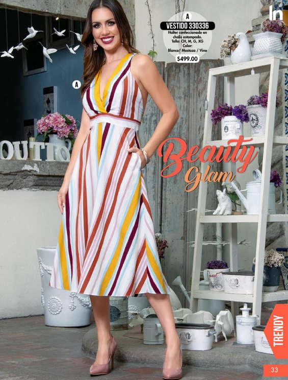 e27b1789e30b Comprar Vestidos largos – Ofertas, tiendas y promociones – Ofertia