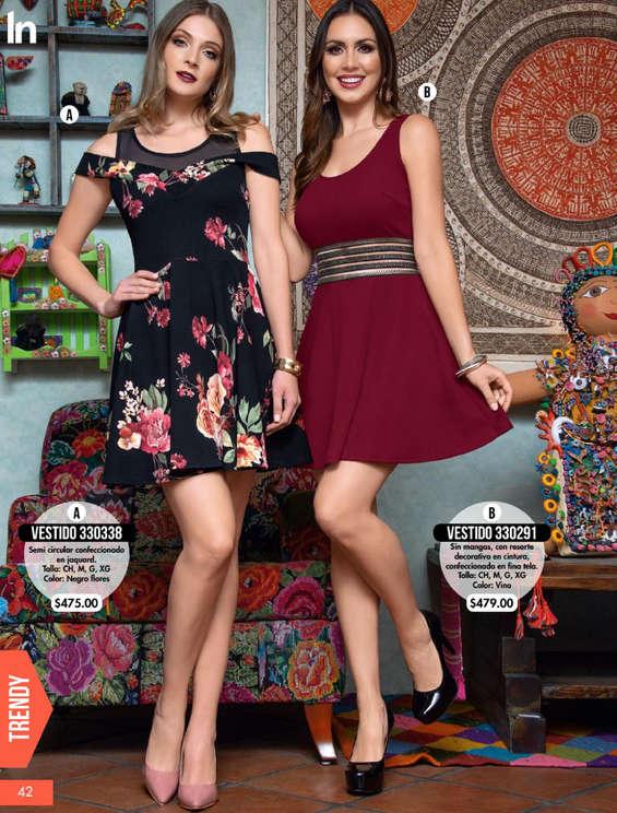 9733a2e0b Vestidos de fiesta mujer en Morelia - Catálogos