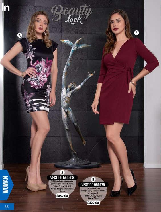 755a0b44d Vestidos de fiesta cortos en Morelia - Catálogos