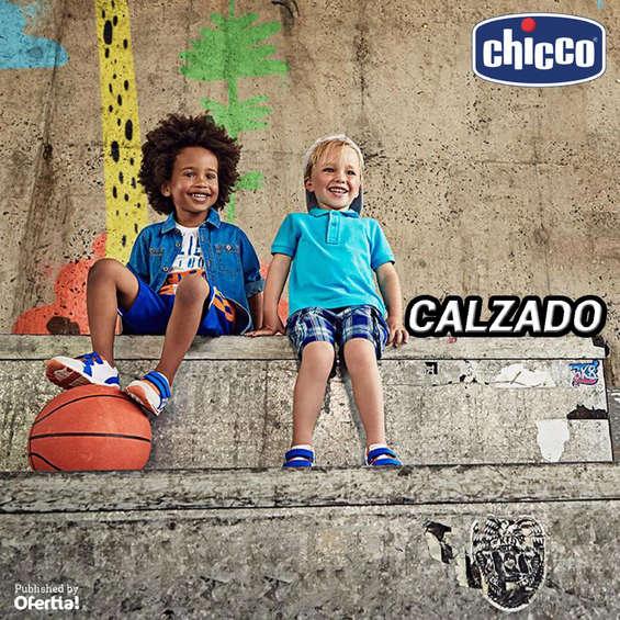 Ofertas de Chicco, Calzado