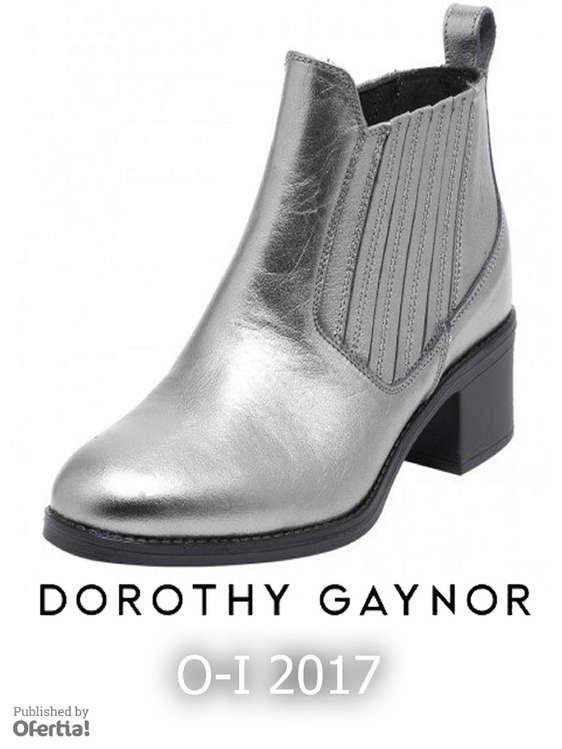 Ofertas de Dorothy Gaynor, O-I 17