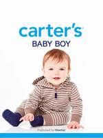 Ofertas de Carter's, Baby boy