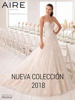 Ofertas de Aire Barcelona, Nueva colección 2018