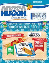Promociones Diciembre
