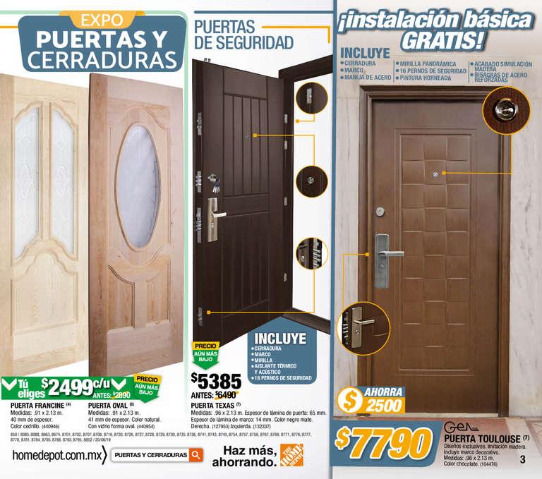 Puertas De Seguridad En Zapopan Catalogos Ofertas Y Tiendas Donde