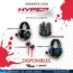 Ofertas de Game Planet, Nuevos Productos Hyper X