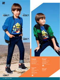 Andrea Ferrato Vestir Infantil