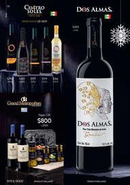 Catalogo Bodegas Alianza 2019