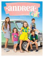 Ofertas de Andrea, Andrea Kids