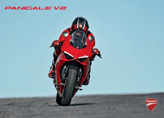 Ofertas de Ducati, MY20 Panigale V2